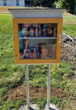 CPC Free Little Pantry