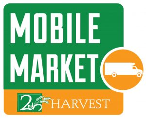 Mobile Market 2nd Harvest